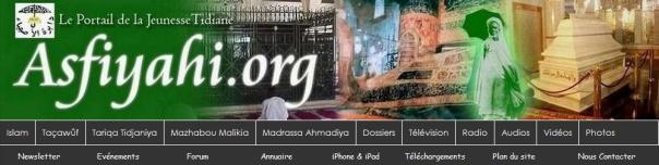 AUDIOS - Traduction en Wolof du « Wassilatoul Mouna ou Tayssir » de Seydil Hadj Malick SY